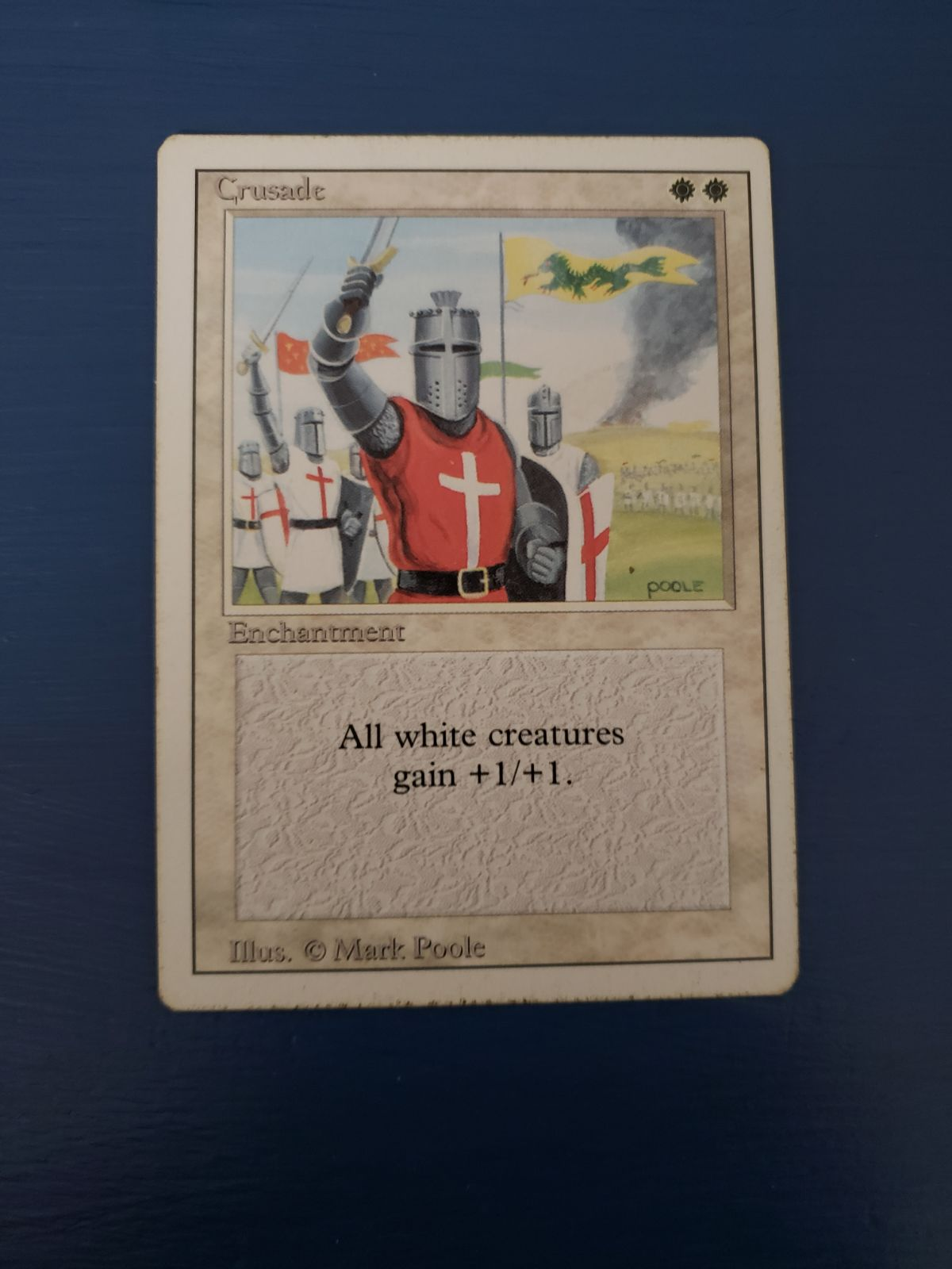 MTG Crusade
