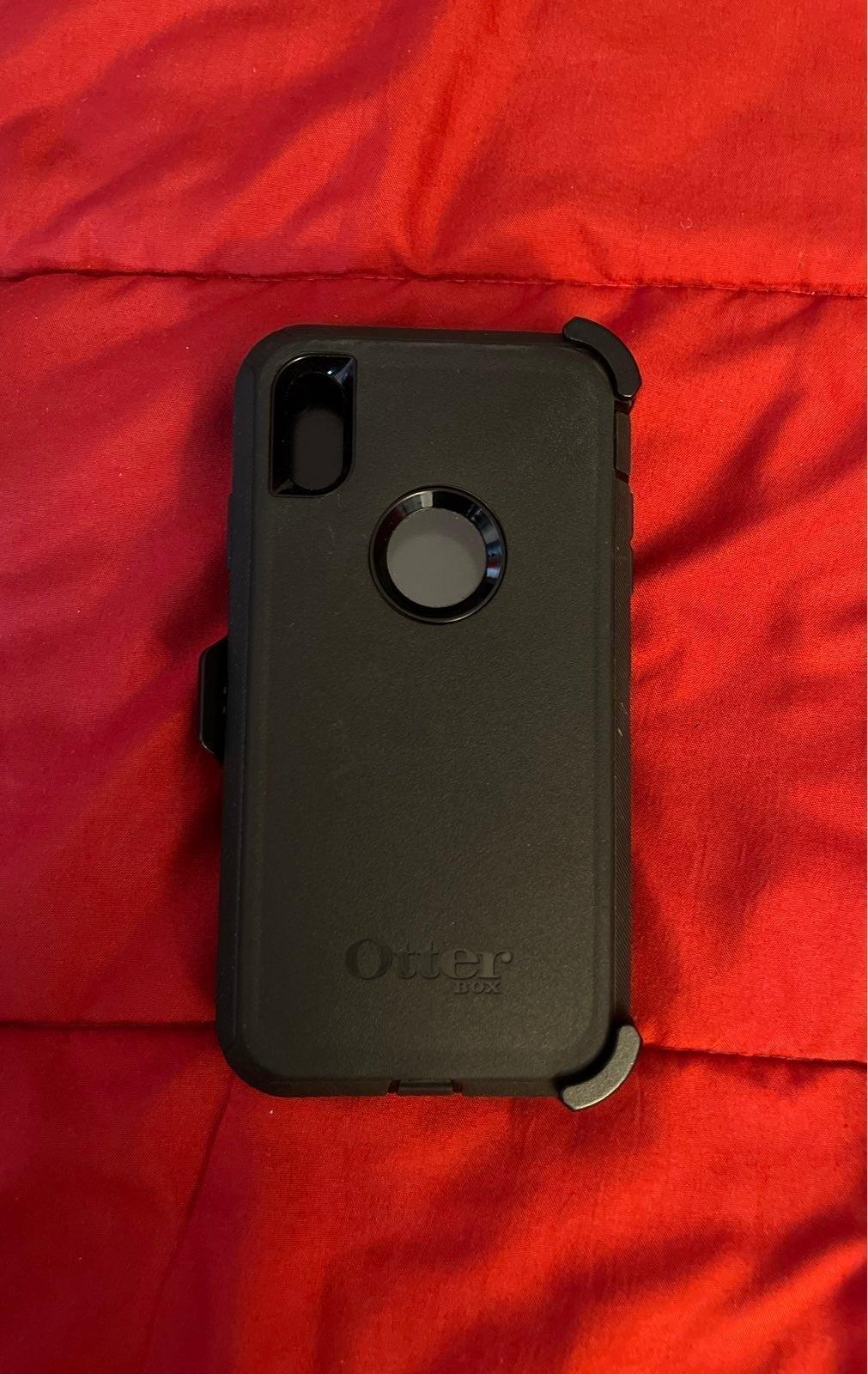 Otterbox Defender Series iphone Xs Max