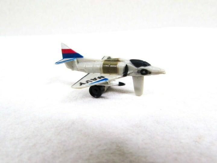 Vintage Micro Mini Navy Jet Funrise