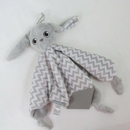 Booginhead Bunny Security Blanket Lovey