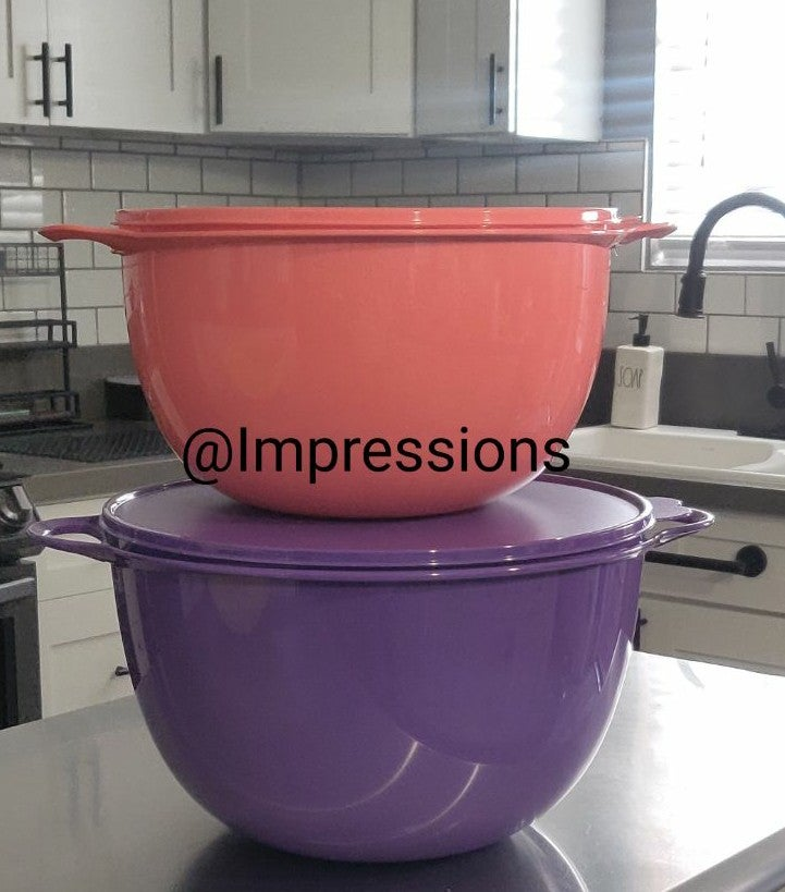 Tupperware Thatsa Mixing Bowl 59,42 Cup
