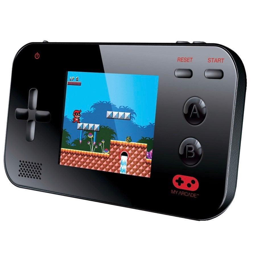My Arcade Gamer V Portable 220 Games