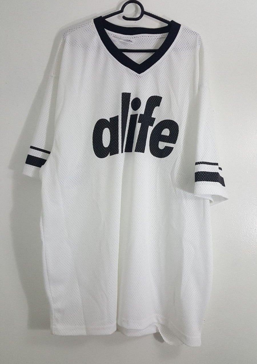 Alife New York Mesh Shirt size XXL