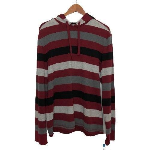 Tony Hawk men pullover hoodie size L