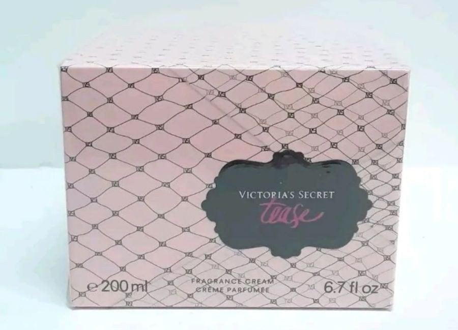 victoria secret TEASE Luxury Body Cream