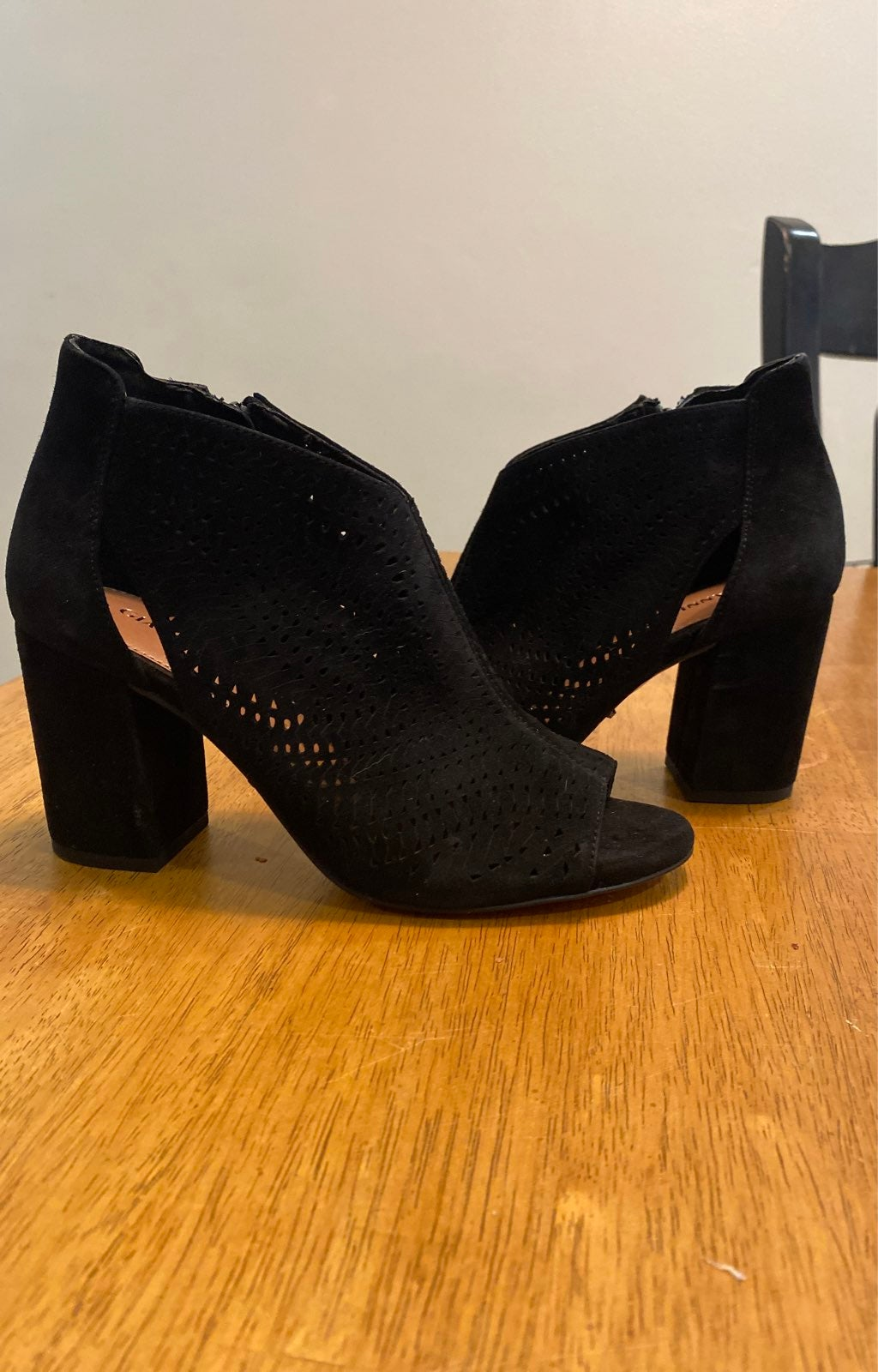 gianni bini shoes size 7.5