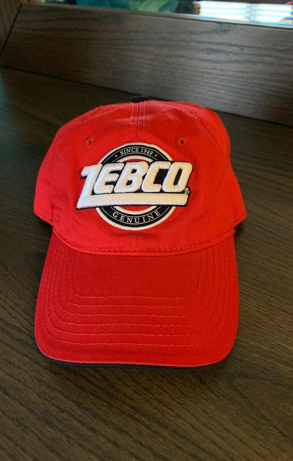 Zebco Hat