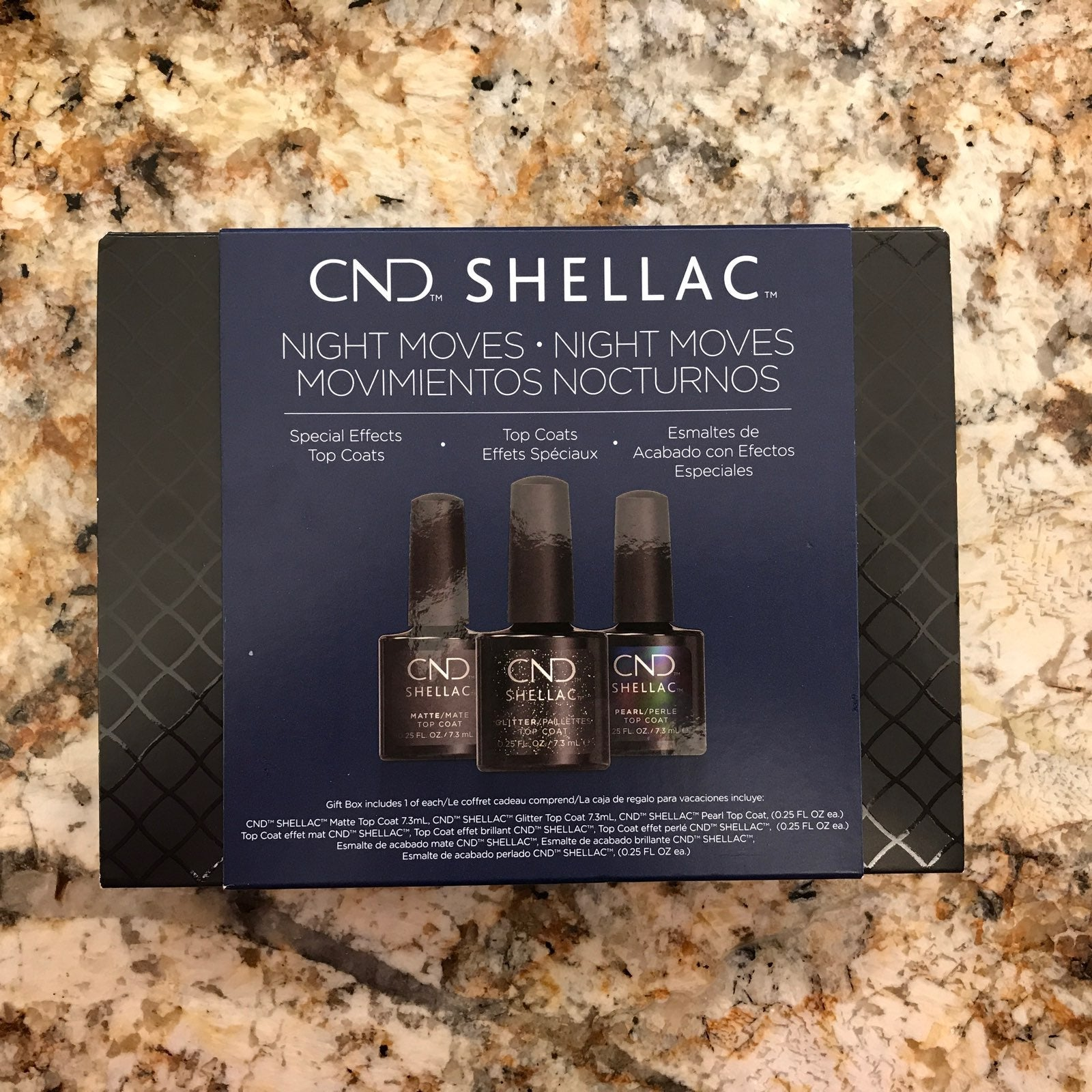 CND Night Moves Special Effects top coat