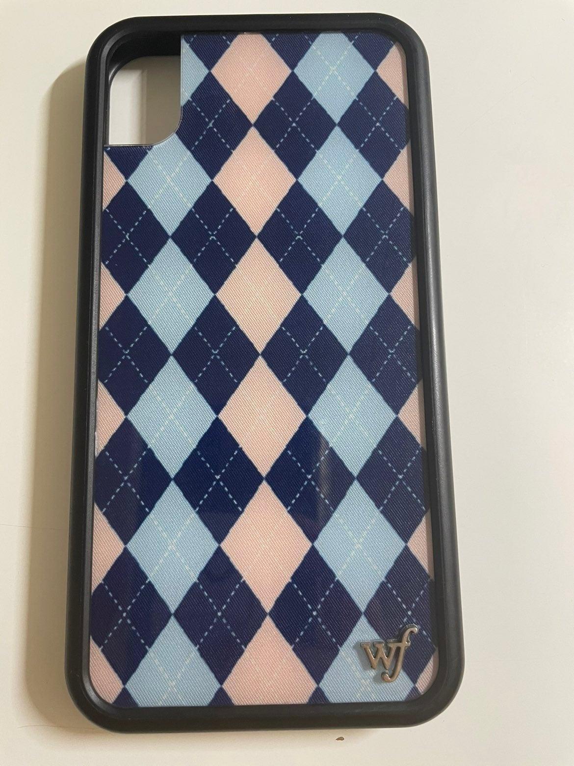 wildflower case iphone