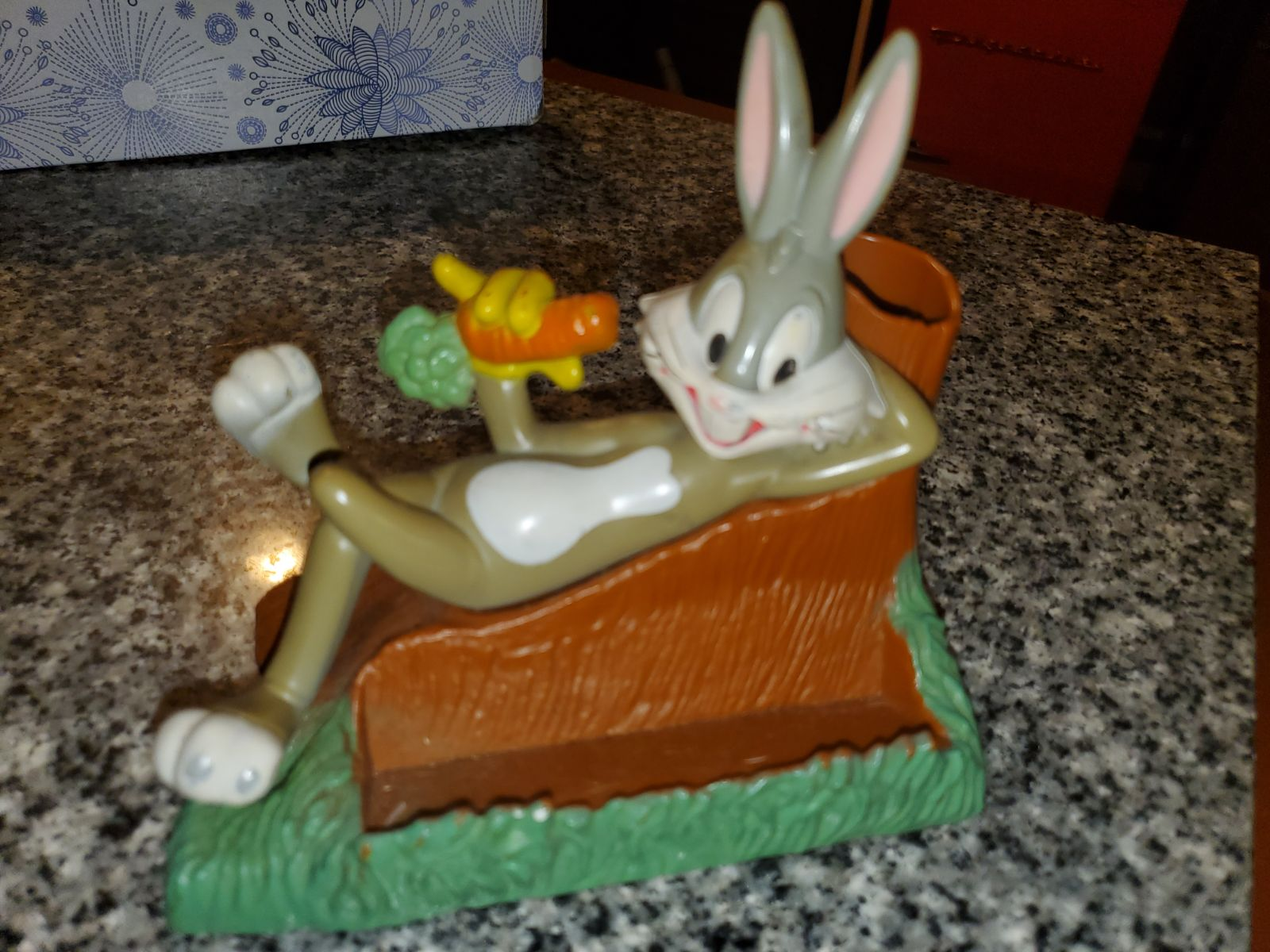 Looney Tunes Toons Bugs Bunny holder