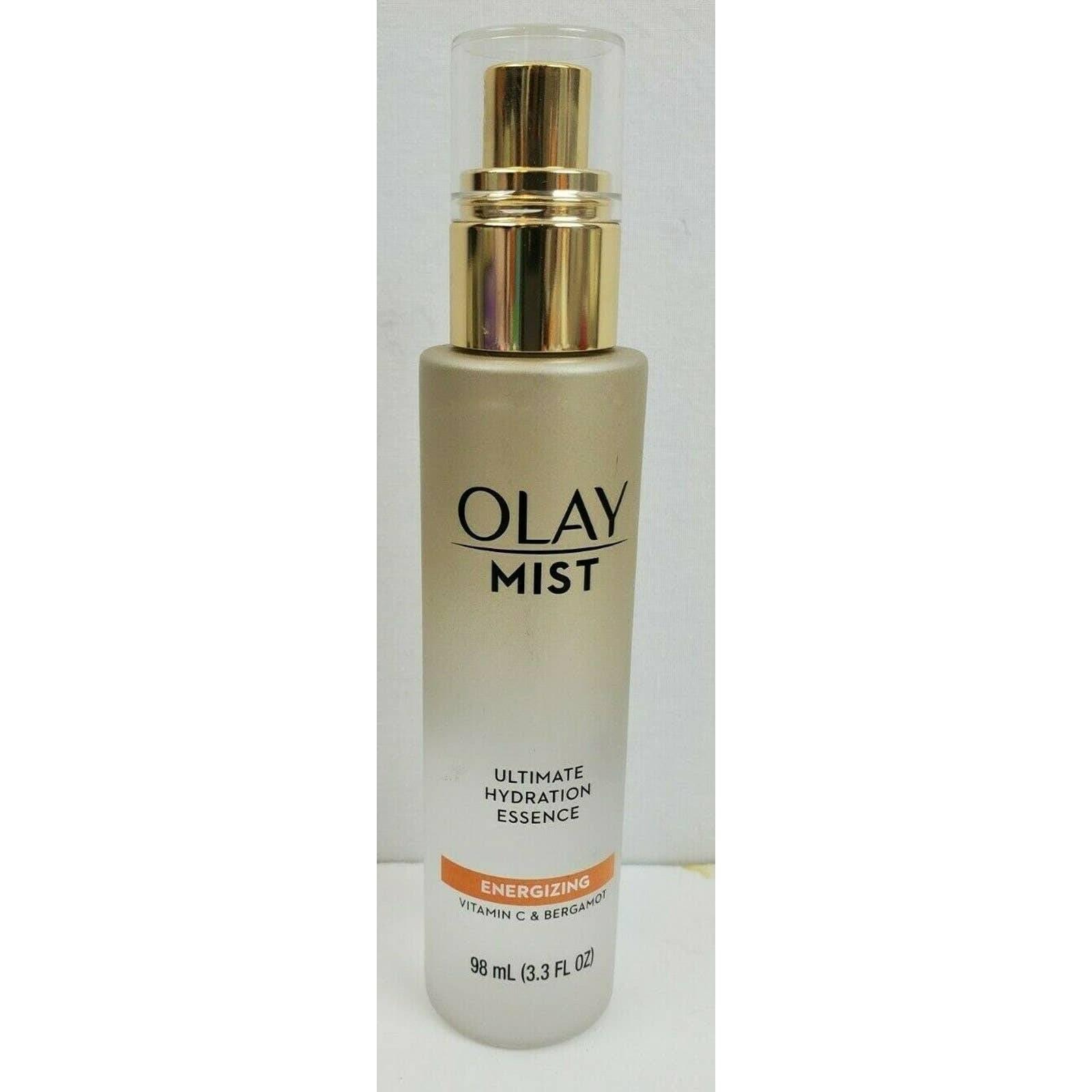 Olay Energizing Ultimate Hydration
