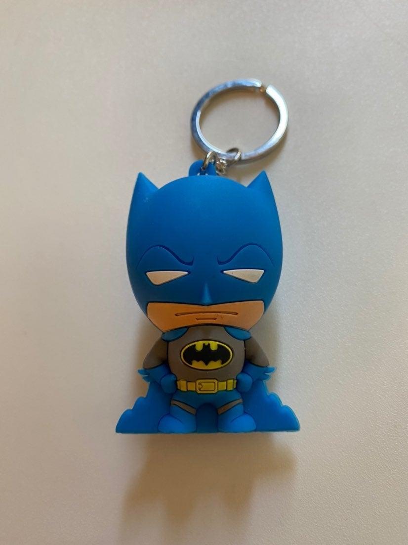 Classic Batman Blind Bag Keychin