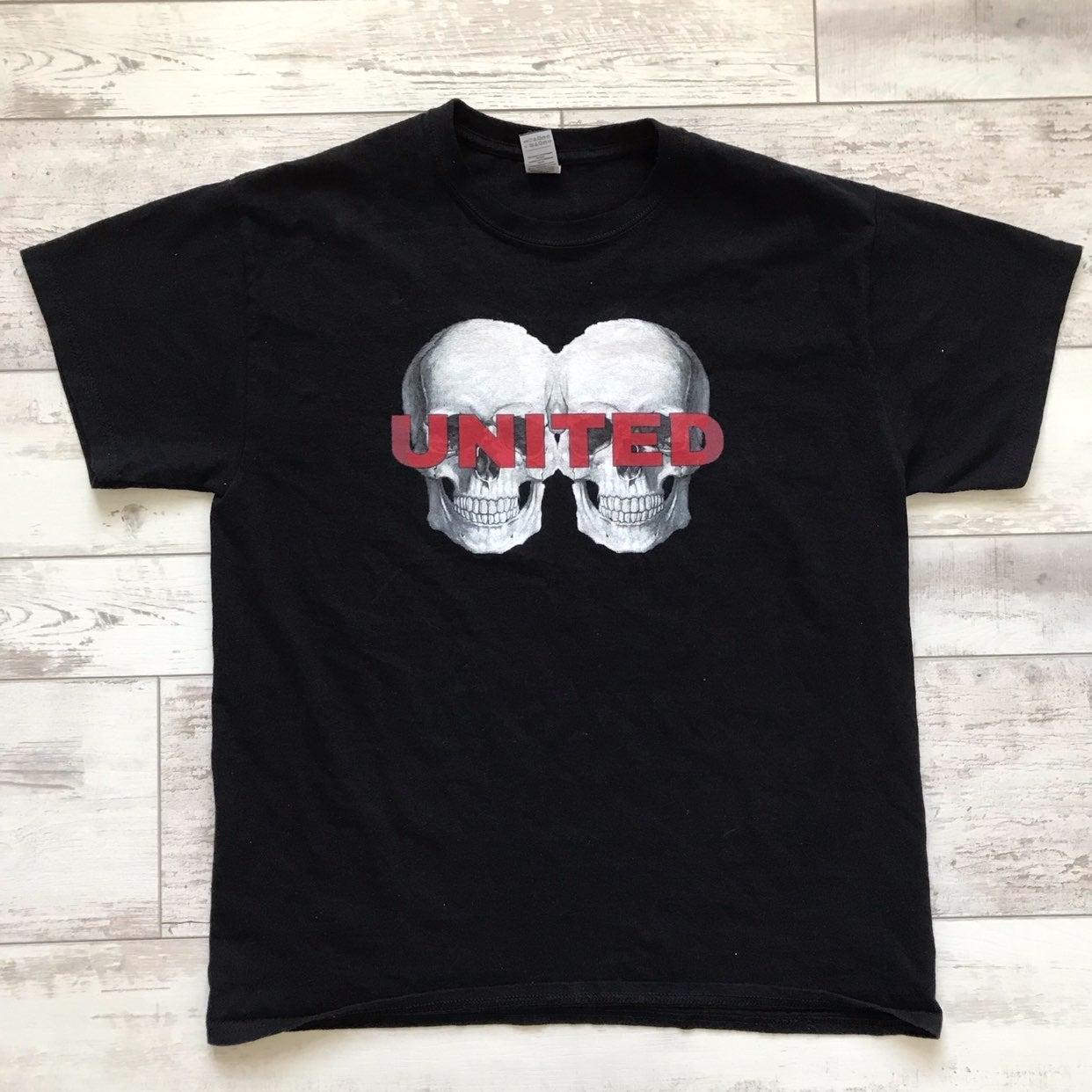 United Skulls T-shirt