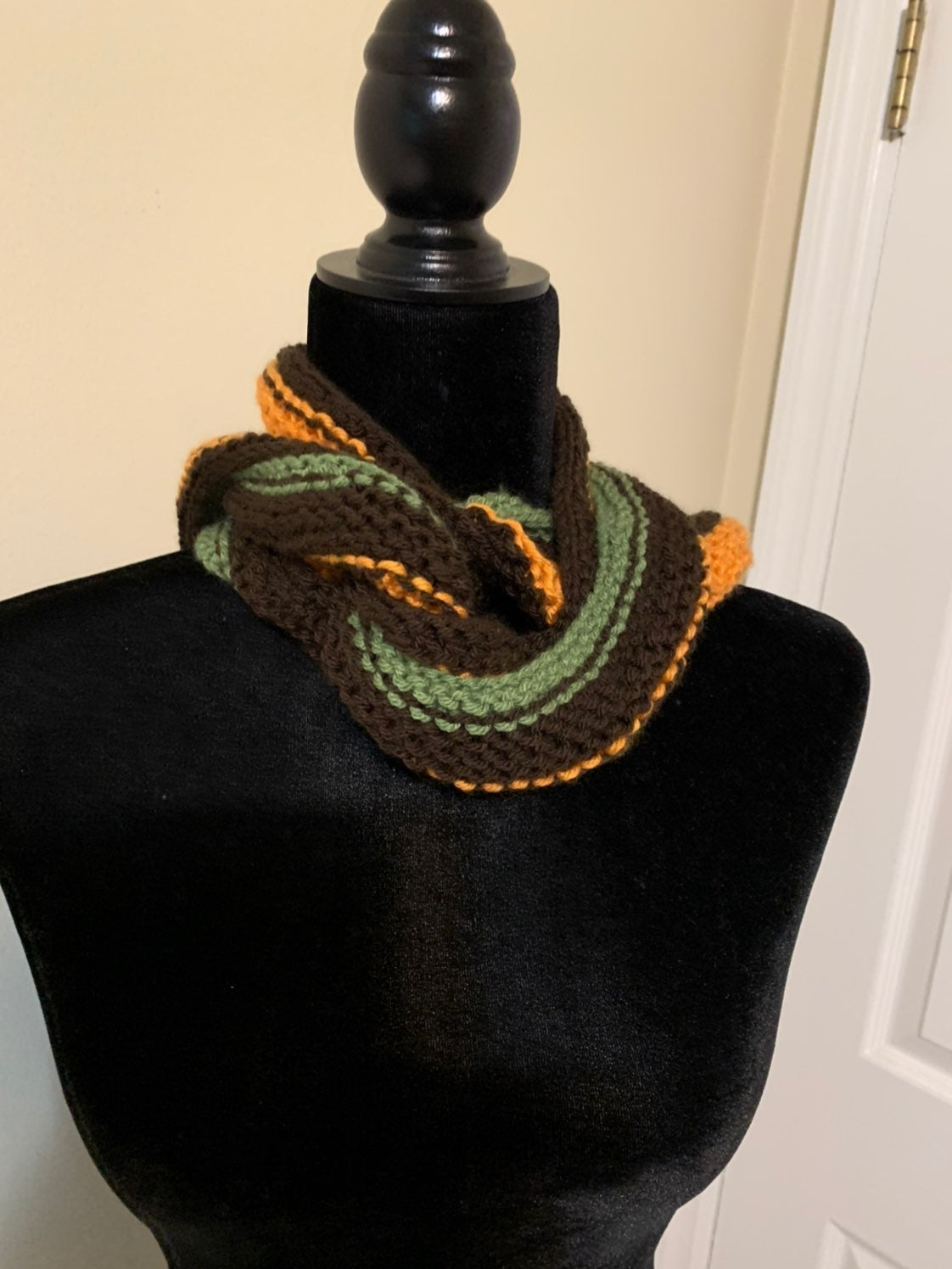 #5 - Neck Warmers / Scarf