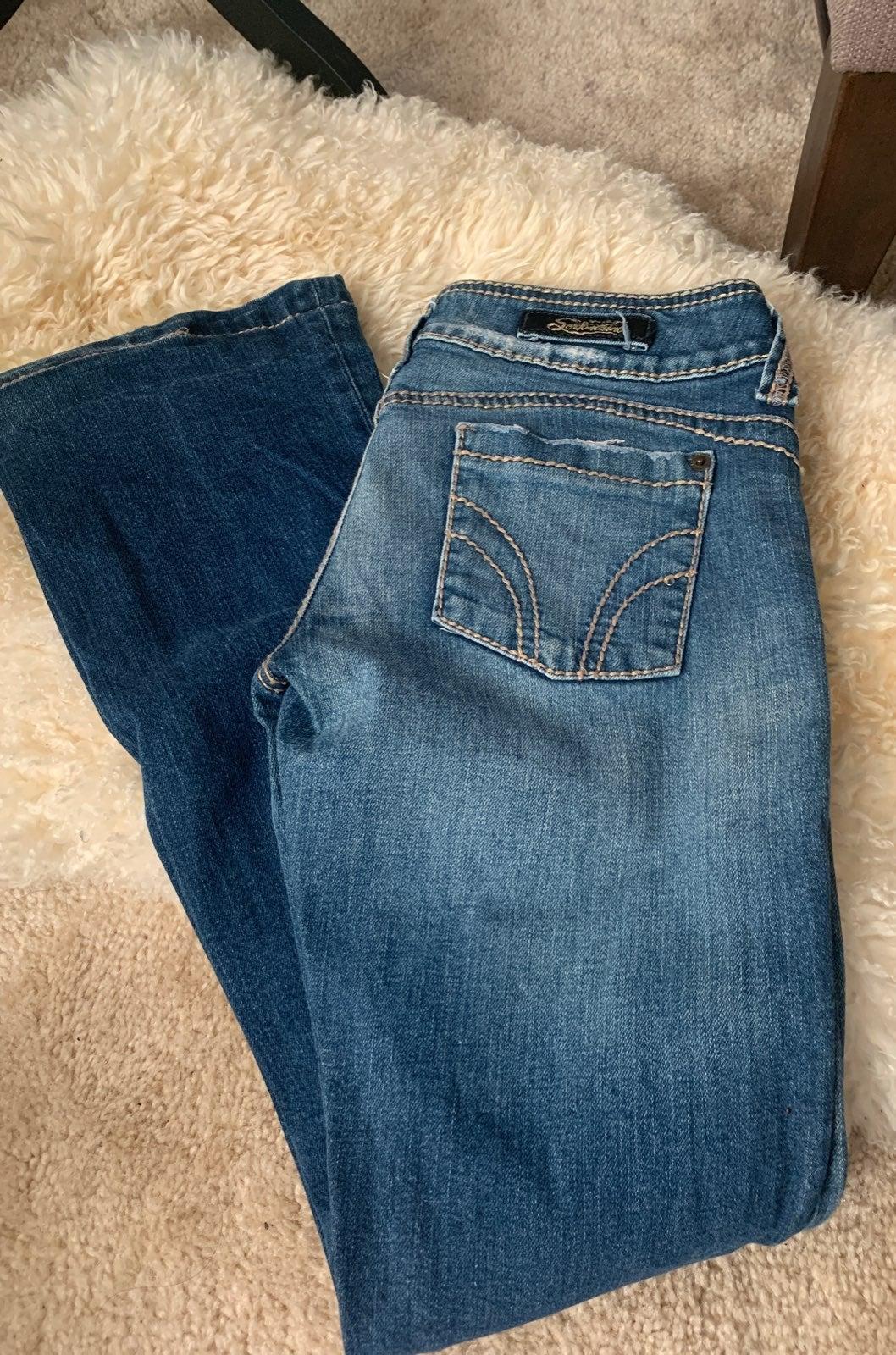 Serfontaine Denim Jeans 26