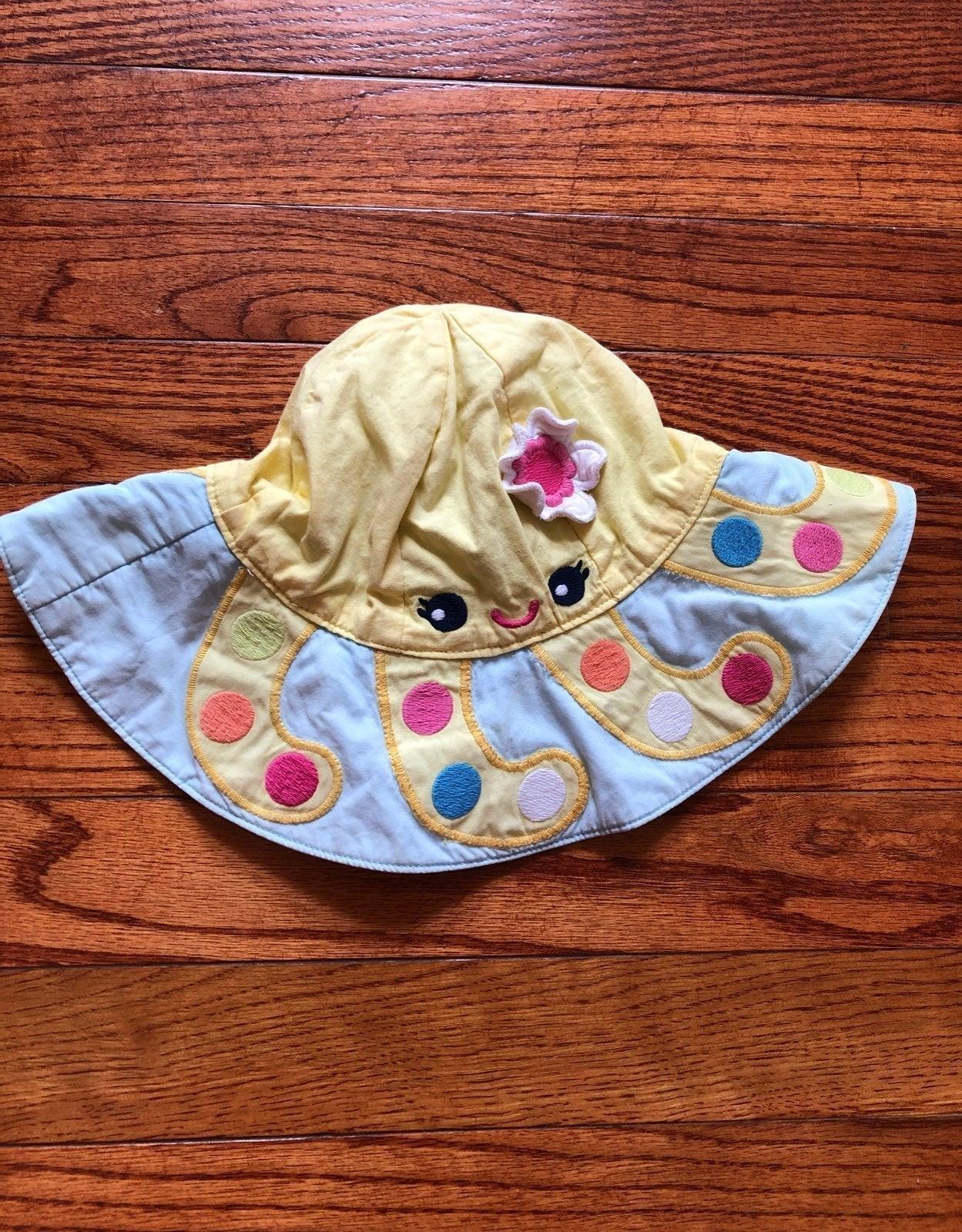 Gymboree Sun Hat