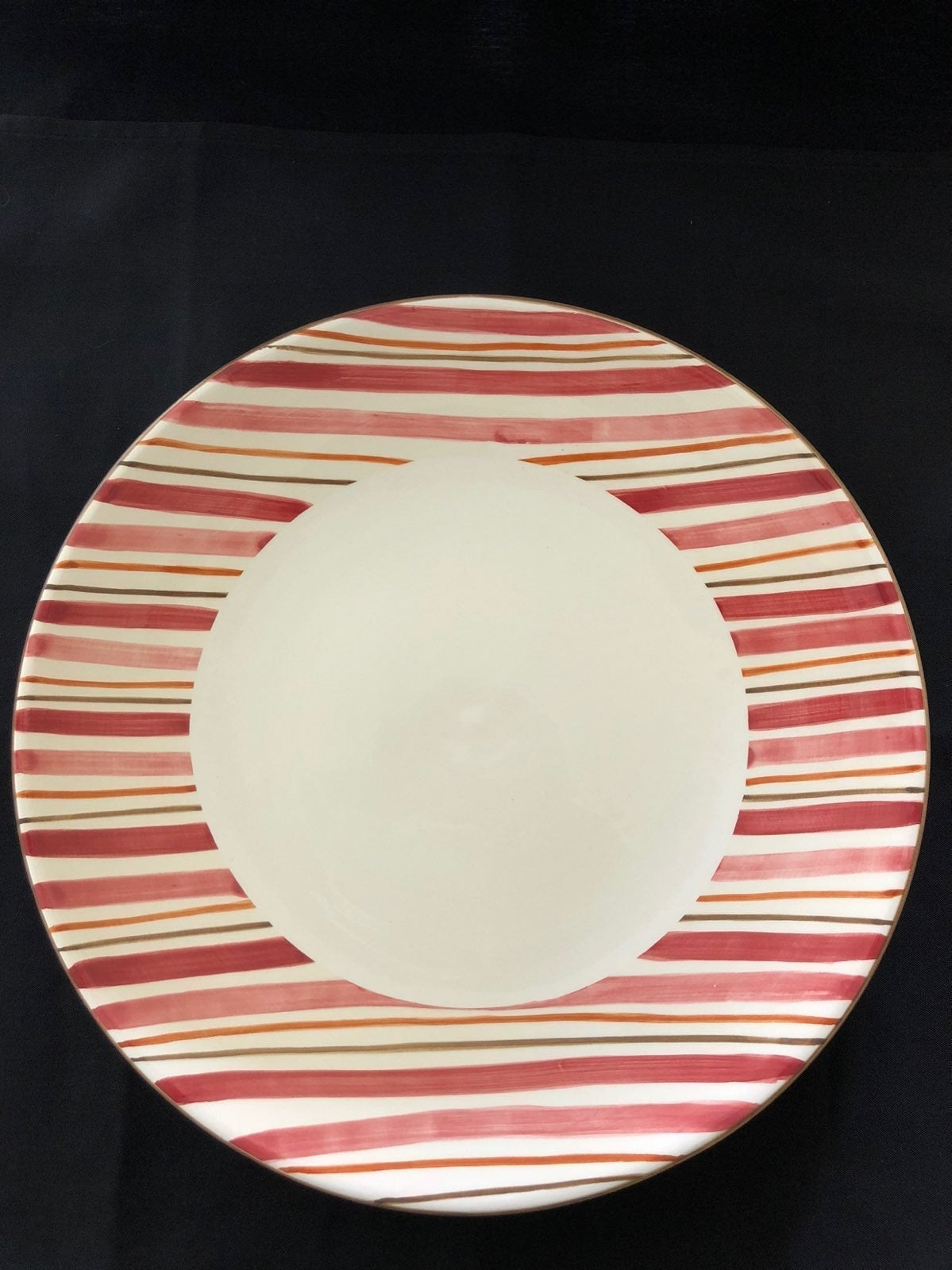 3 Royal Doulton Jubilee Plates / Charger