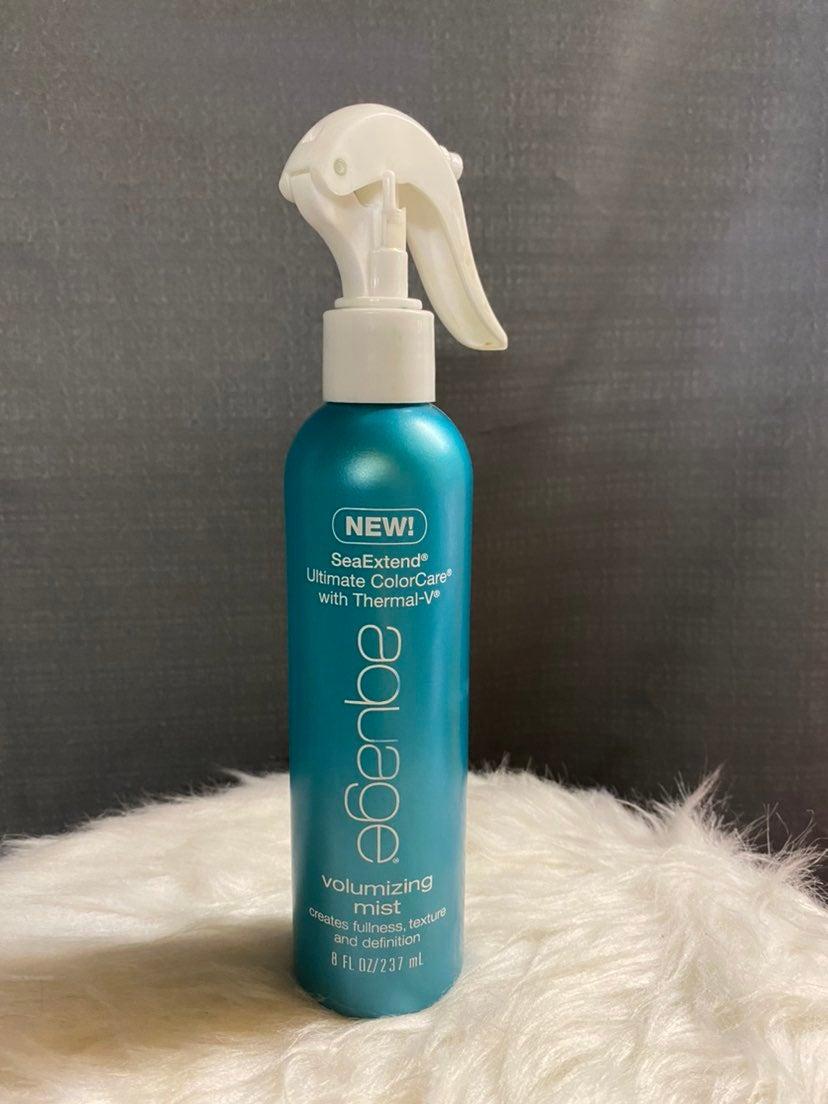 Aquage SeaExtract Volumizing Mist Styler