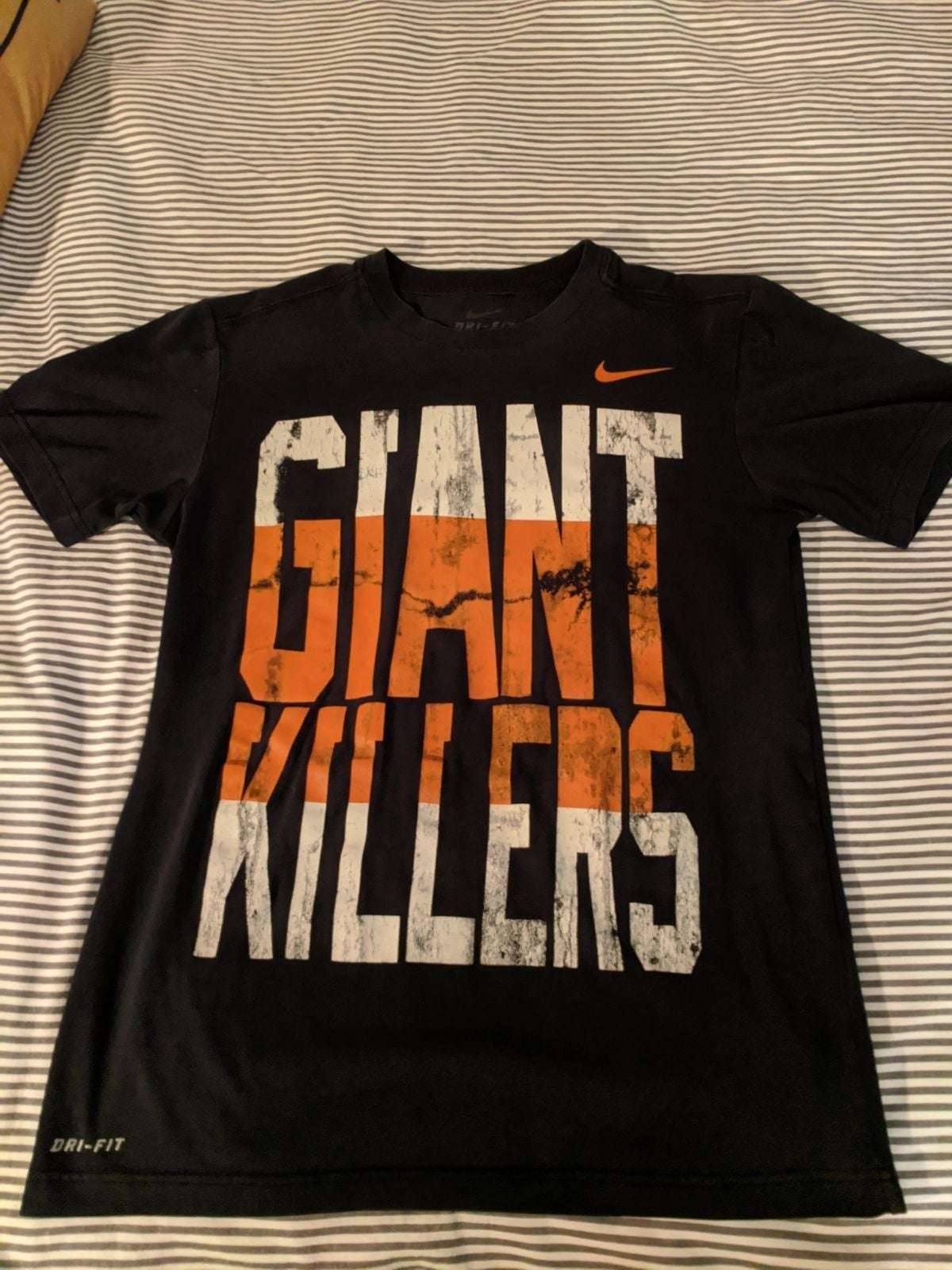 Nike Dri-Fit Men's OSU Giant Killers Tee