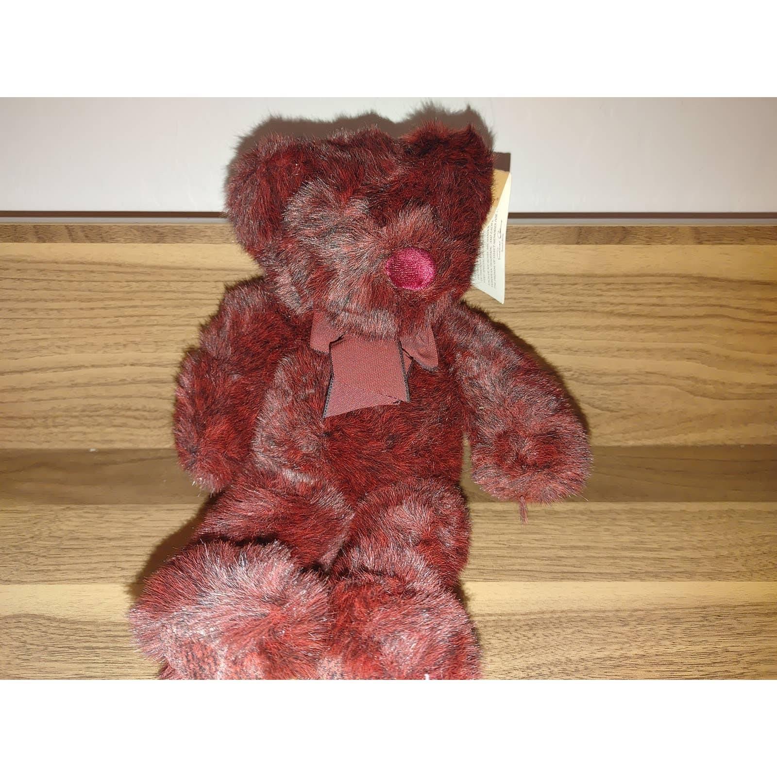 Russ Bear - Roxanne #4017