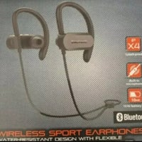 Blackweb Earbuds Bluetooth Headphones Mercari