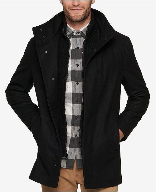 Marc New York Men's coat