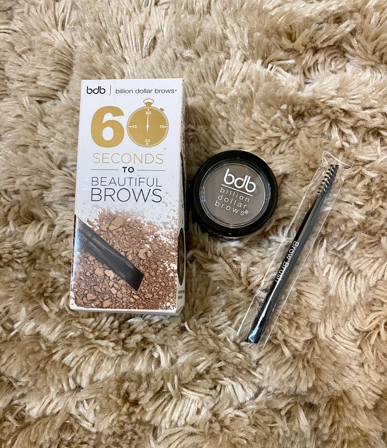 Billion Dollar Brows Powder - New