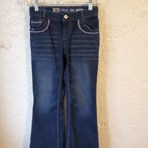 Cruel Girl Jeans size 7