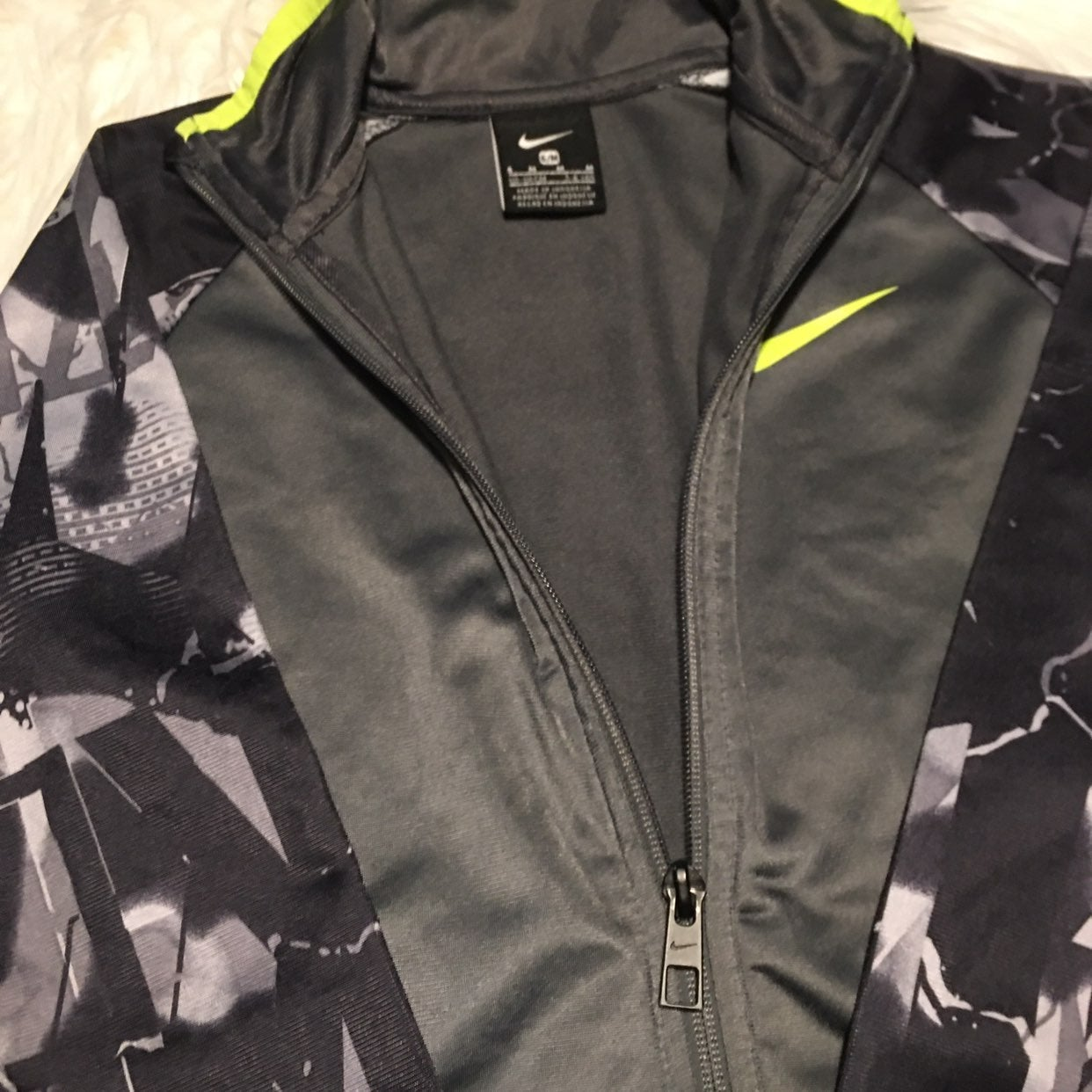 Gently Used Nike Boys' Sweater