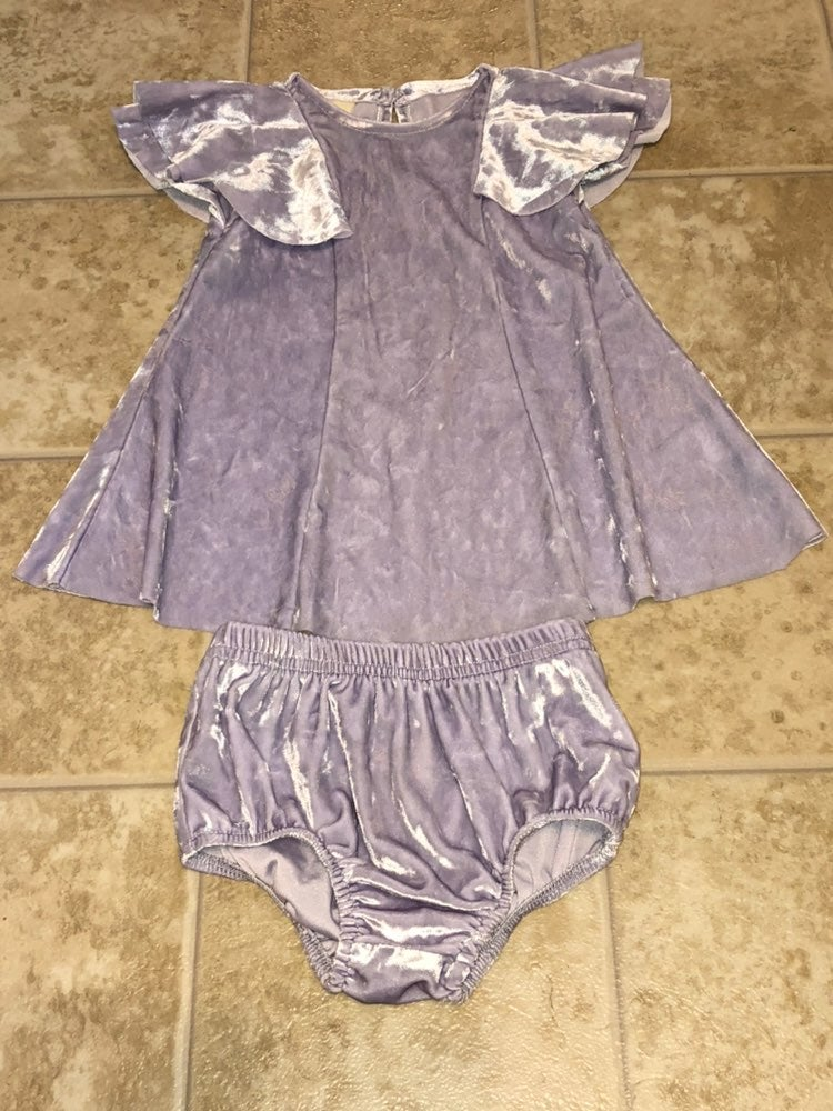 First Impressions valor dress