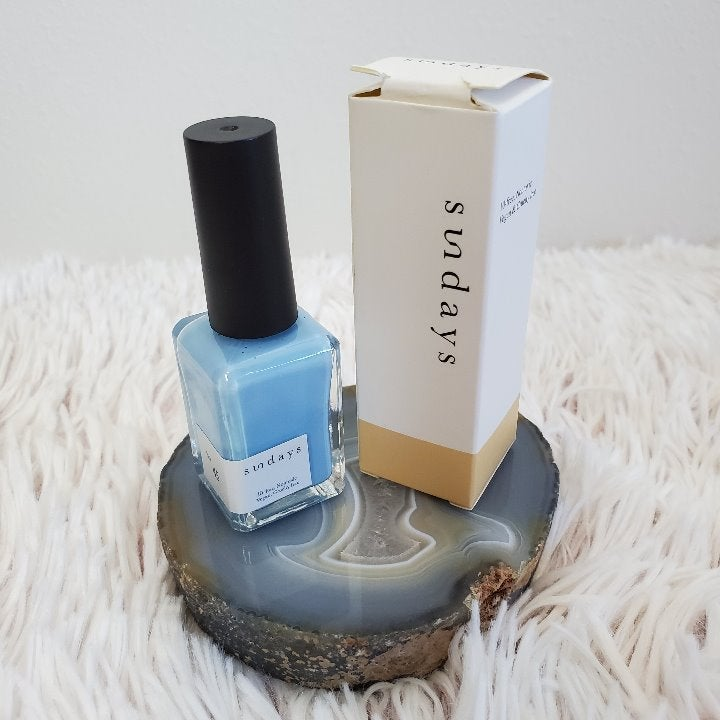 NEW Sundays Nail Polish - No. 45