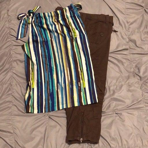 Women's a.n.a. summer outfit bundle