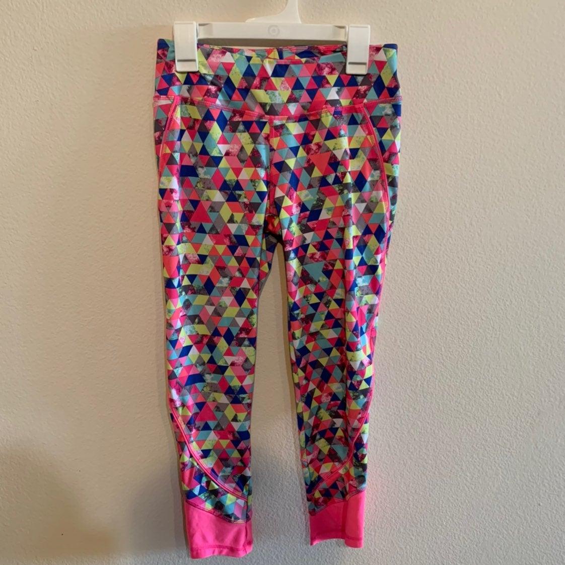 women's active wear Capri pants Avia