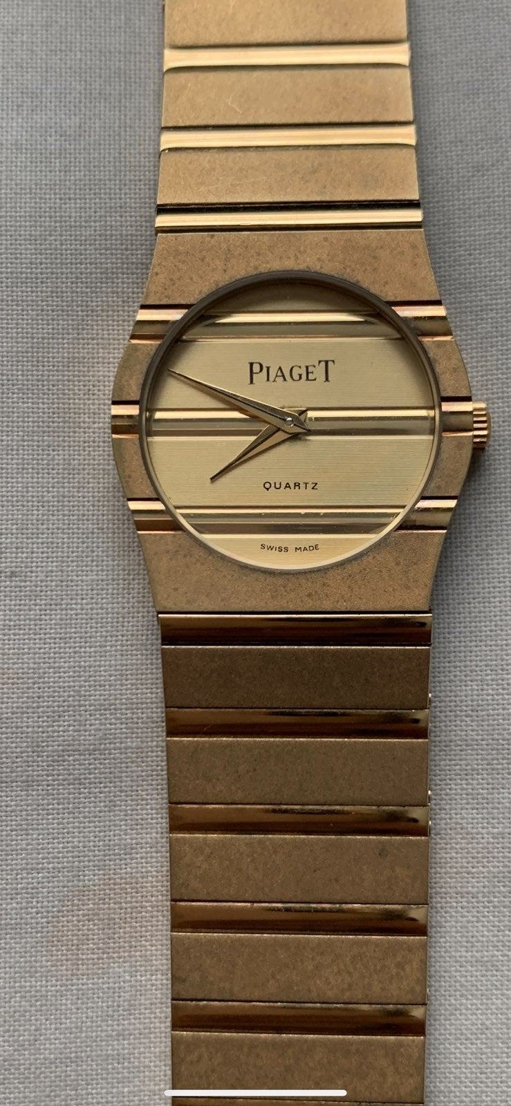 Vintage Piaget Watch