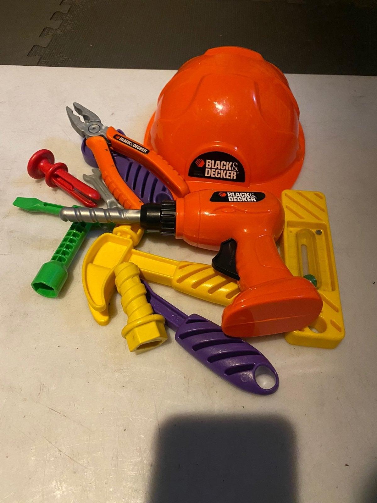 Home depot tools