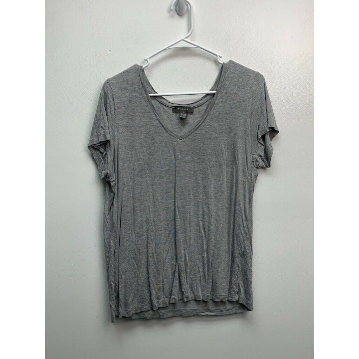 Primark size M v neck top blouse short