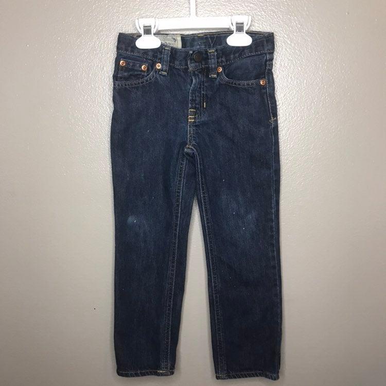 Ralph Lauren Polo Jeans Size 4T