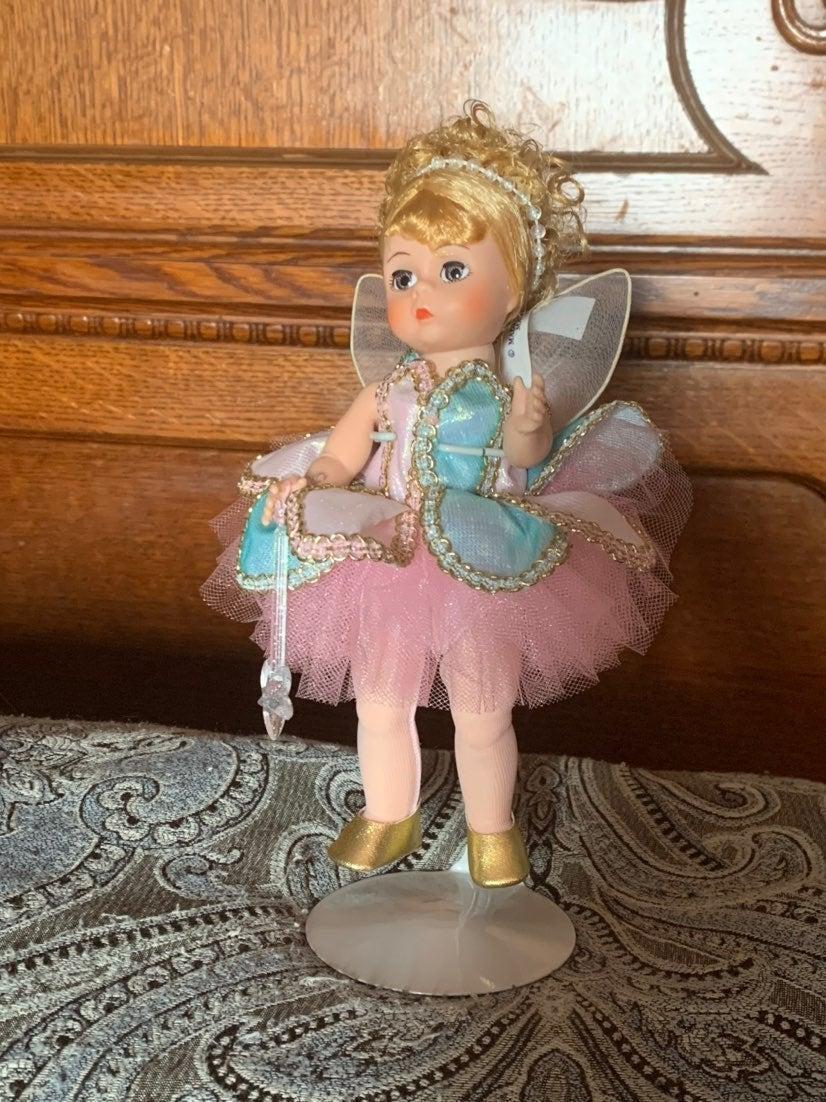 "Madame Alexander ""Tinkerbell"" 467"