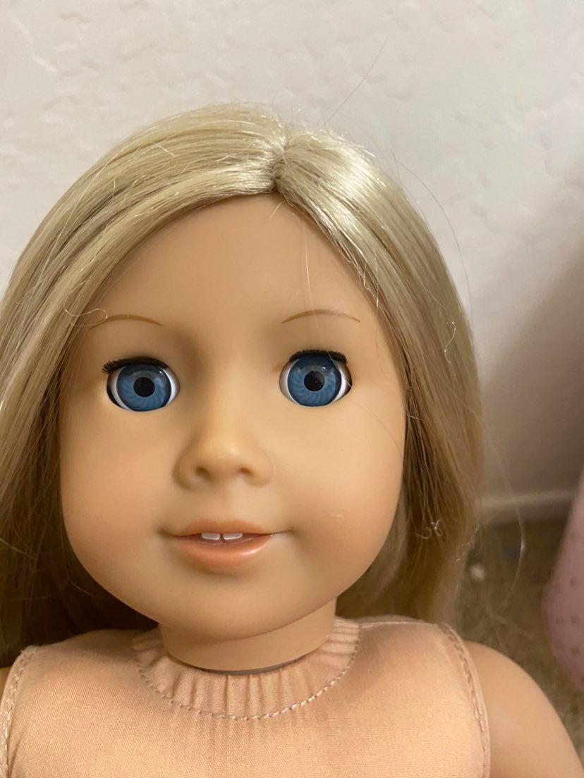 American Girl Truly Me Doll #22