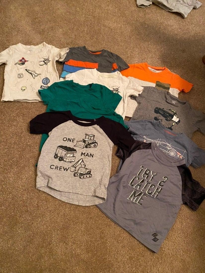 18-24 month tshirts