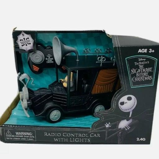 Disney Nightmare Before Christmas RC Car