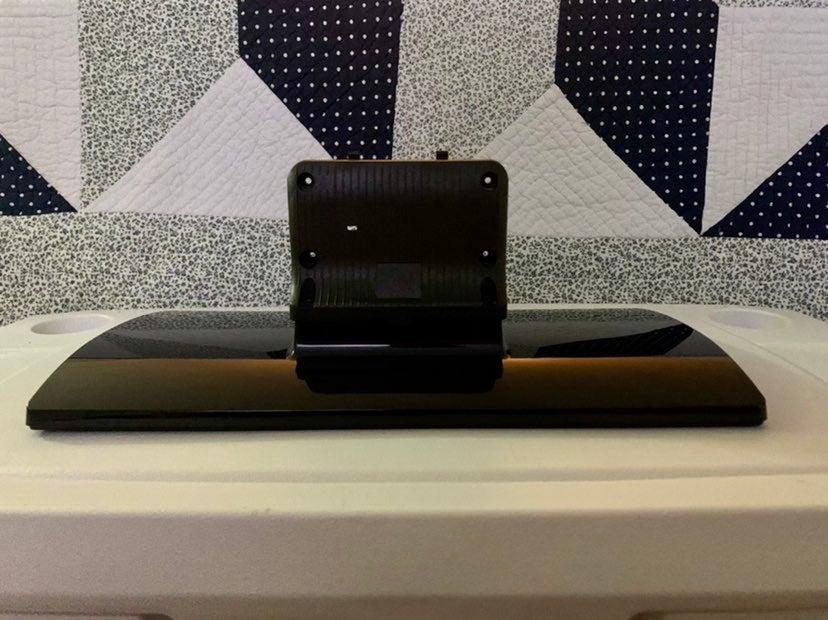 Samsung TV Base & Neck