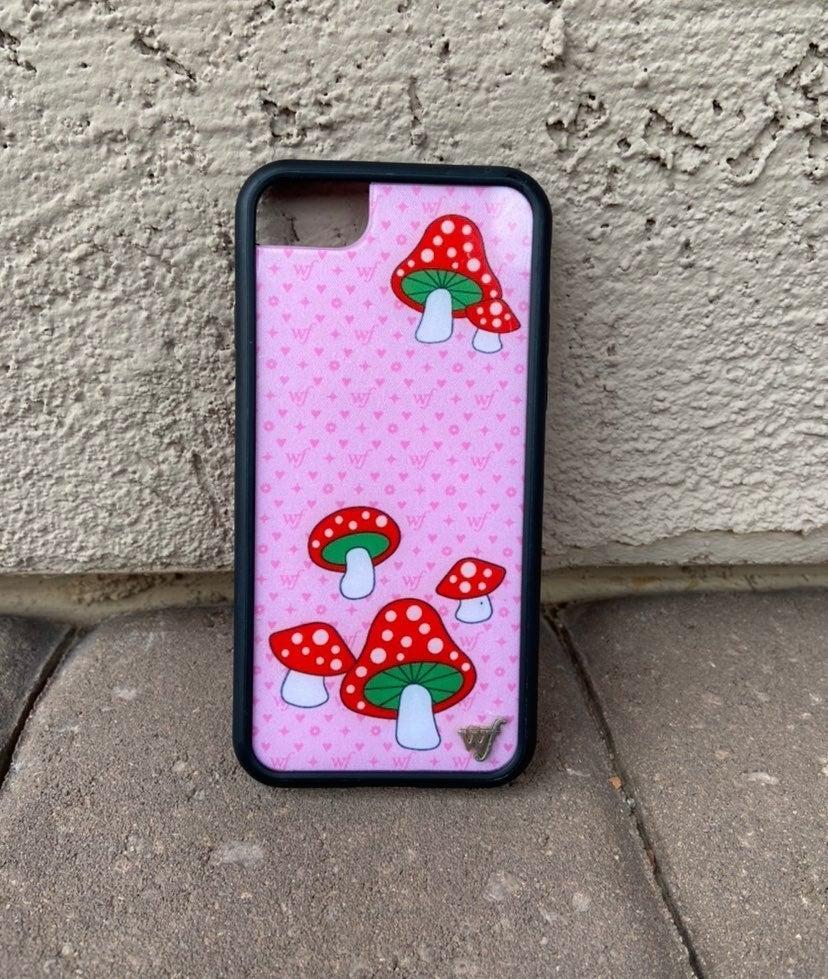 wildflower case iphone 6/7/8/SE