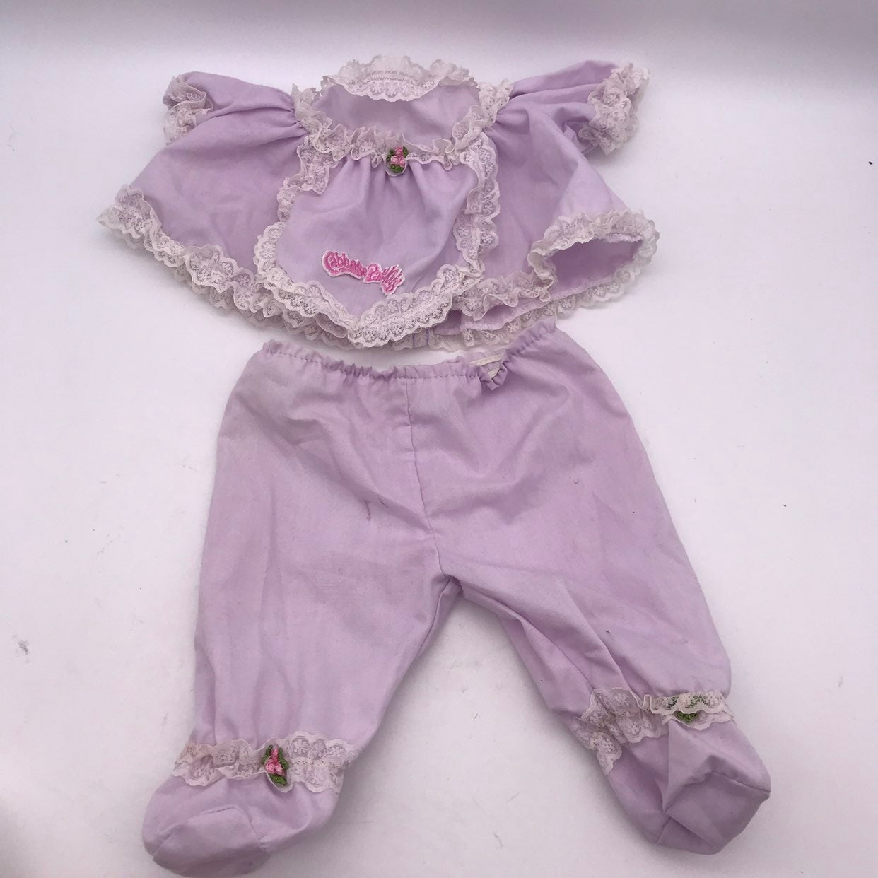 Cabbage Patch Kids Doll Outfit