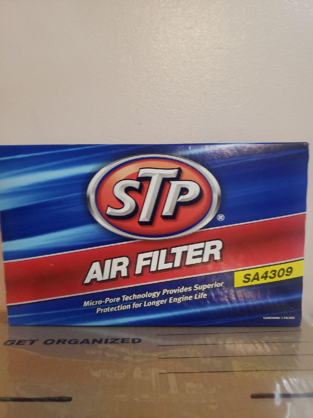 Stp air filter sa4309