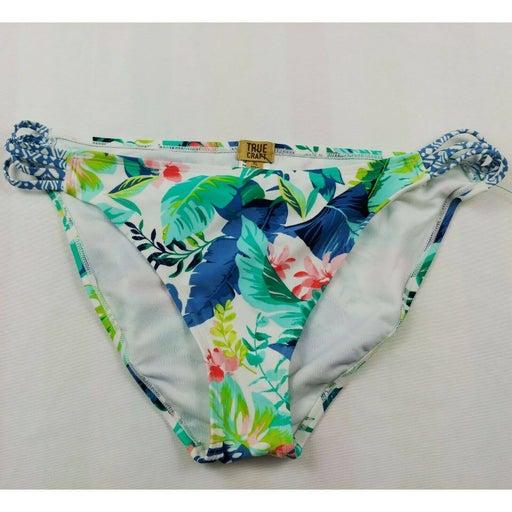 True Craft  Bikini Bottoms XL Floral