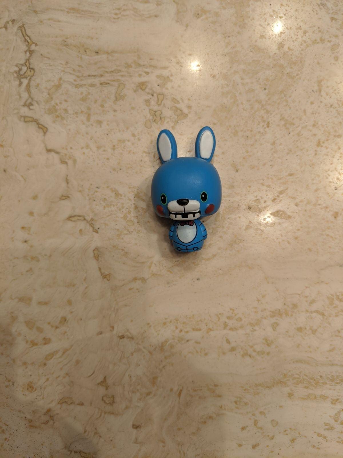 FNAF toy Bonnie pint size hero