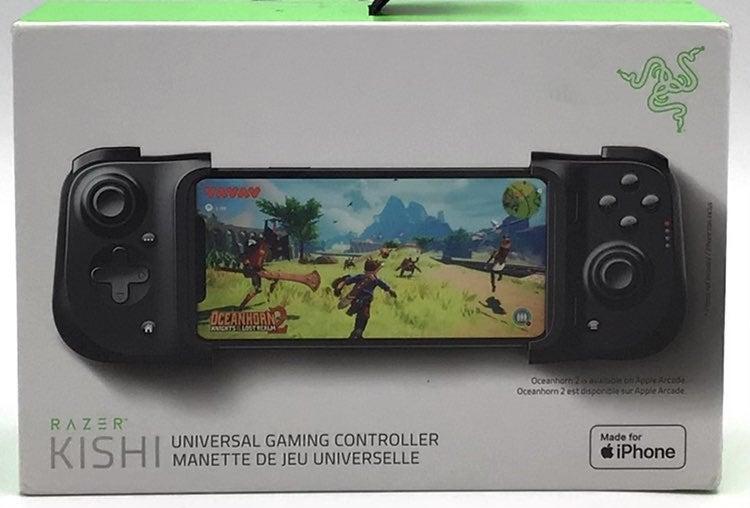 Gaming Control Razer Kishi iOS Universal