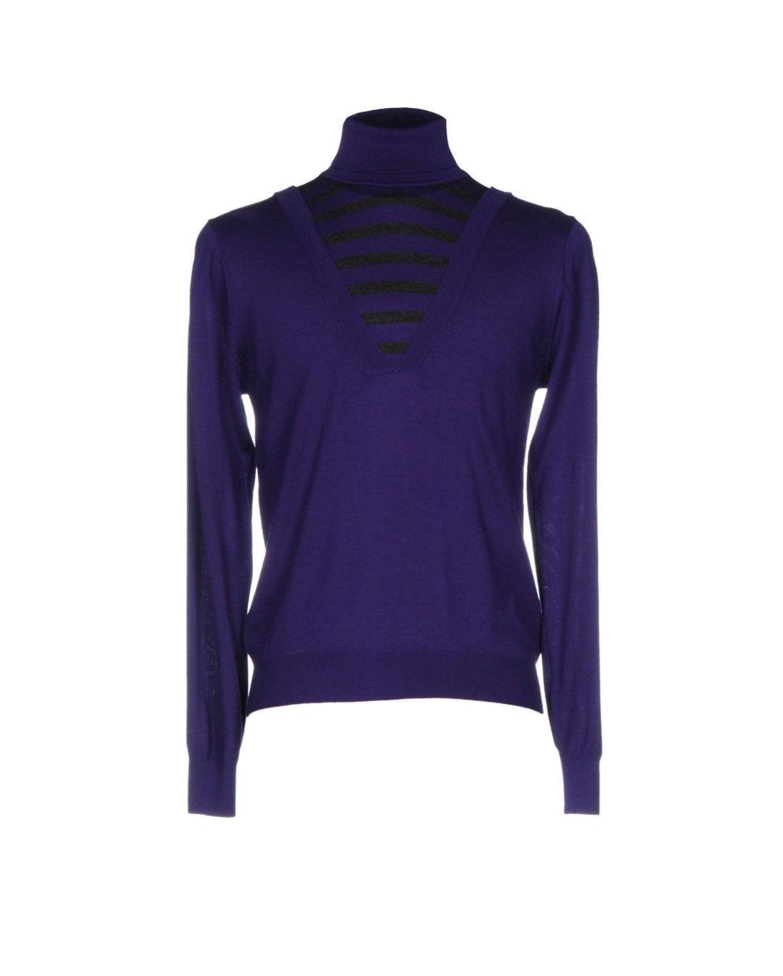 Italian Stylish turtleneck sweater