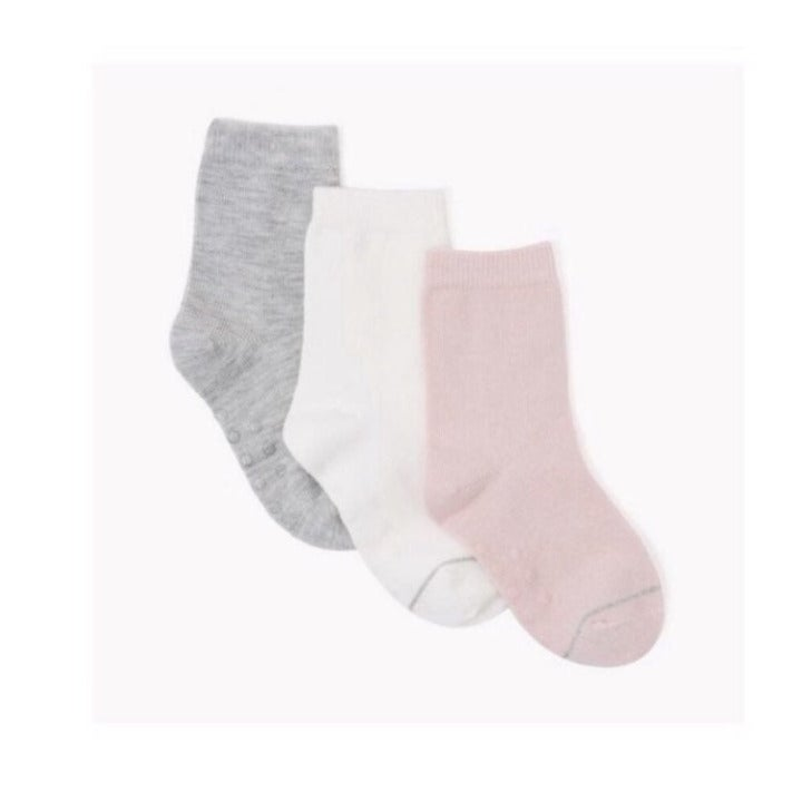 New Gymboree Essential tube socks 3pack